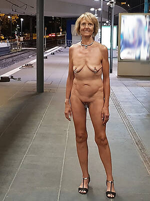 Old nude pics