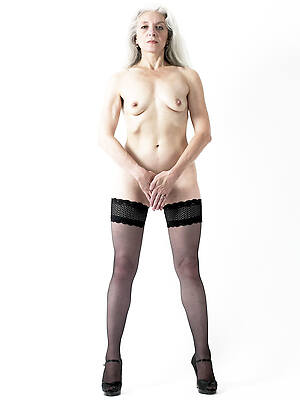 mature milf nylons see porn pics
