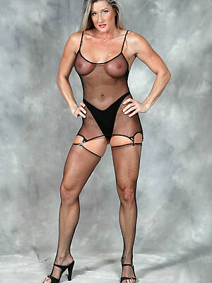 xxx pics of mature squirearchy upon nylons
