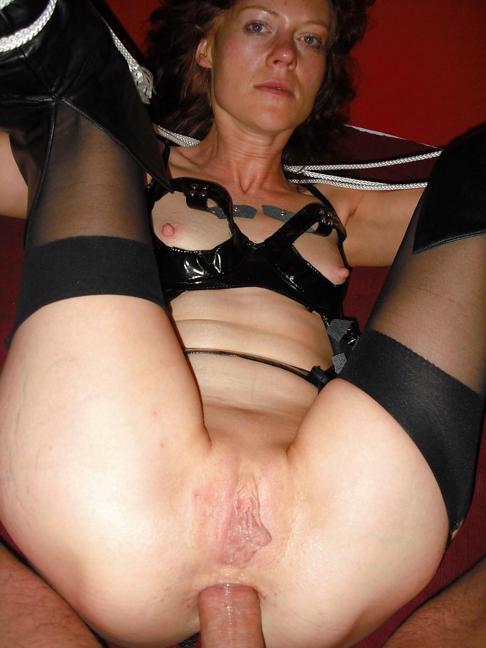 Porno mature picture
