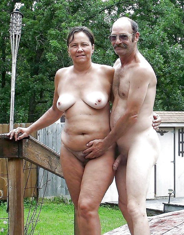 Mature naked couple sites