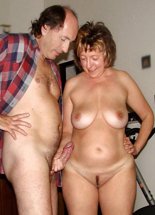 Mature couple porn