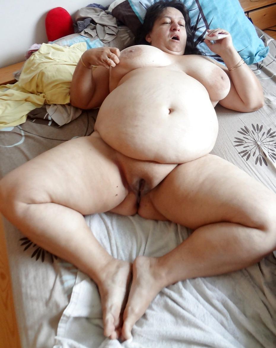 Horny fat women