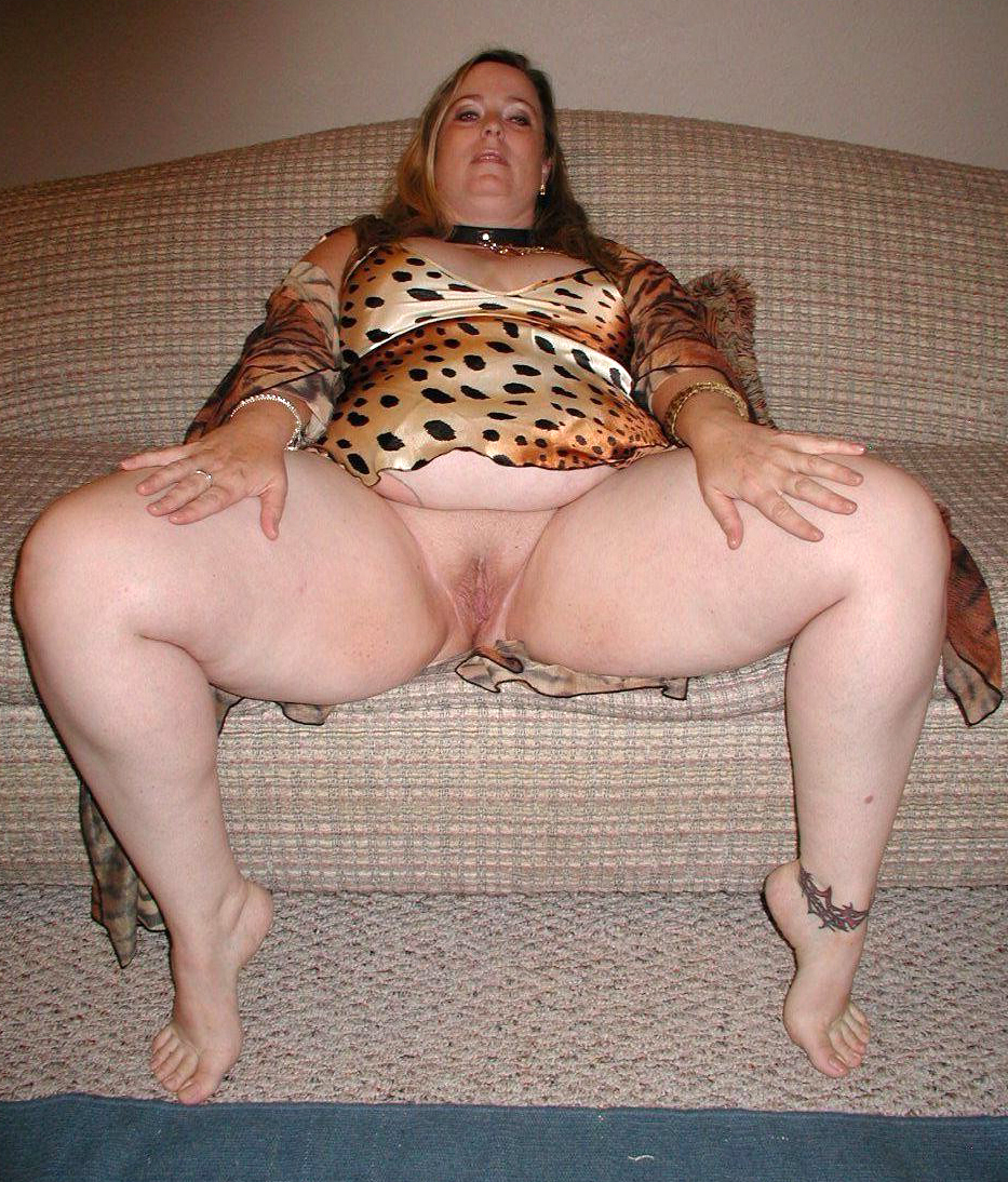 Thick pussy porn