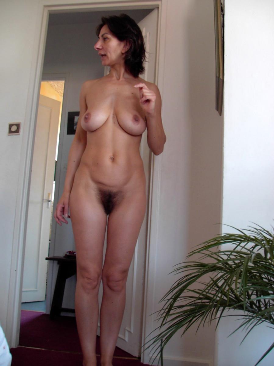Older girls naked