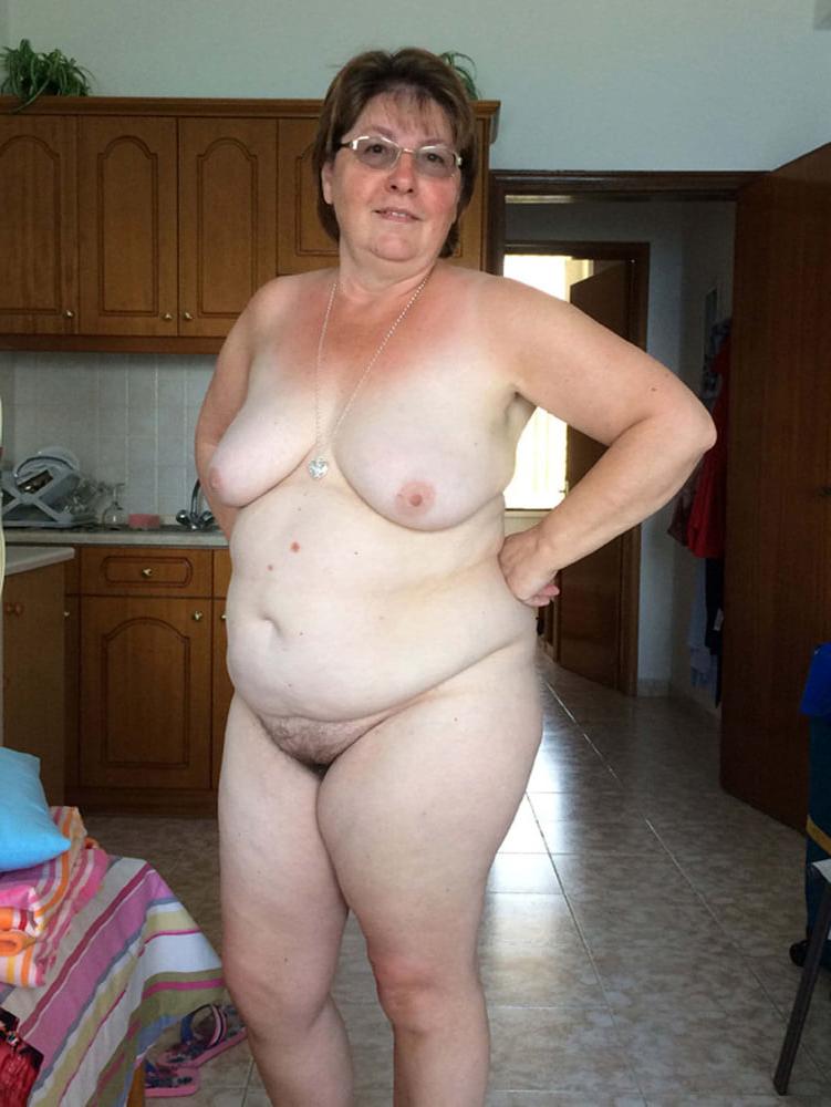 Bbw nude mature Ooh Fatties