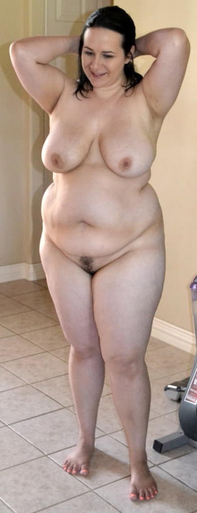 Pics nude chubby Ooh Fatties