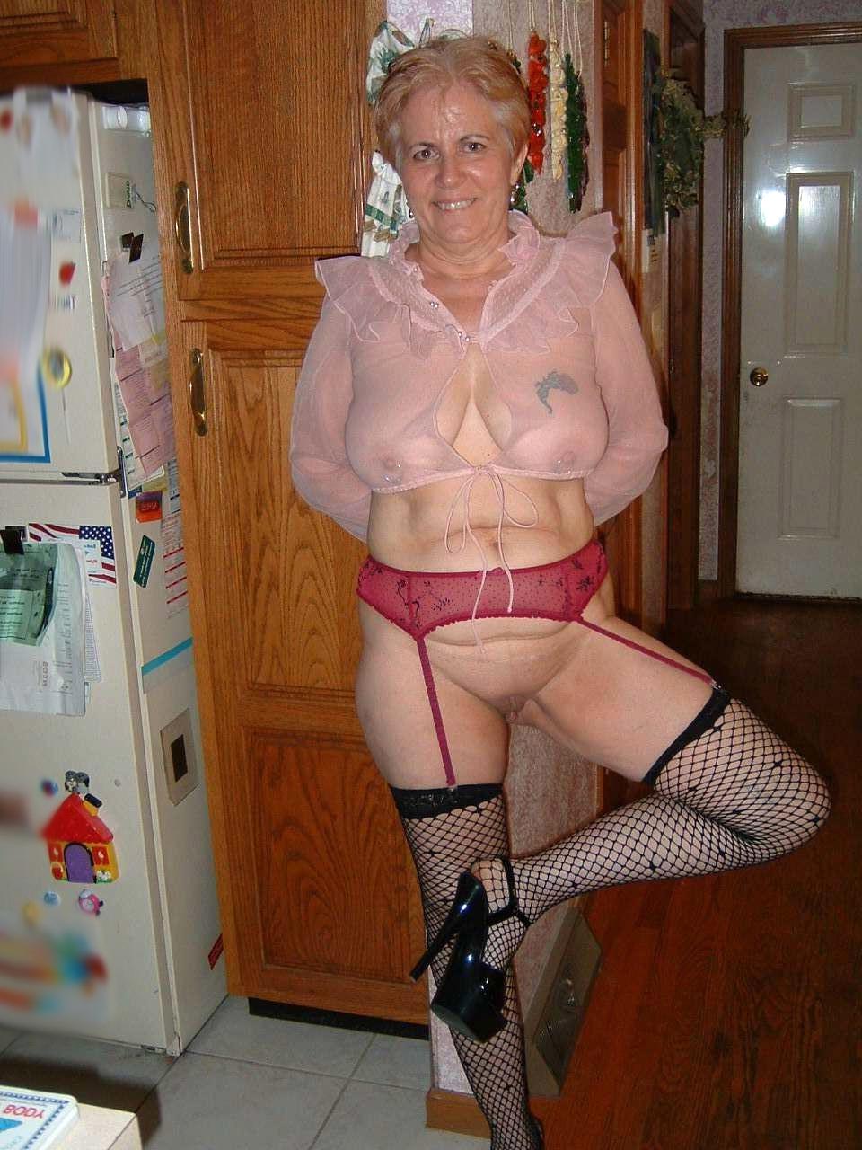 Free porn granny pics
