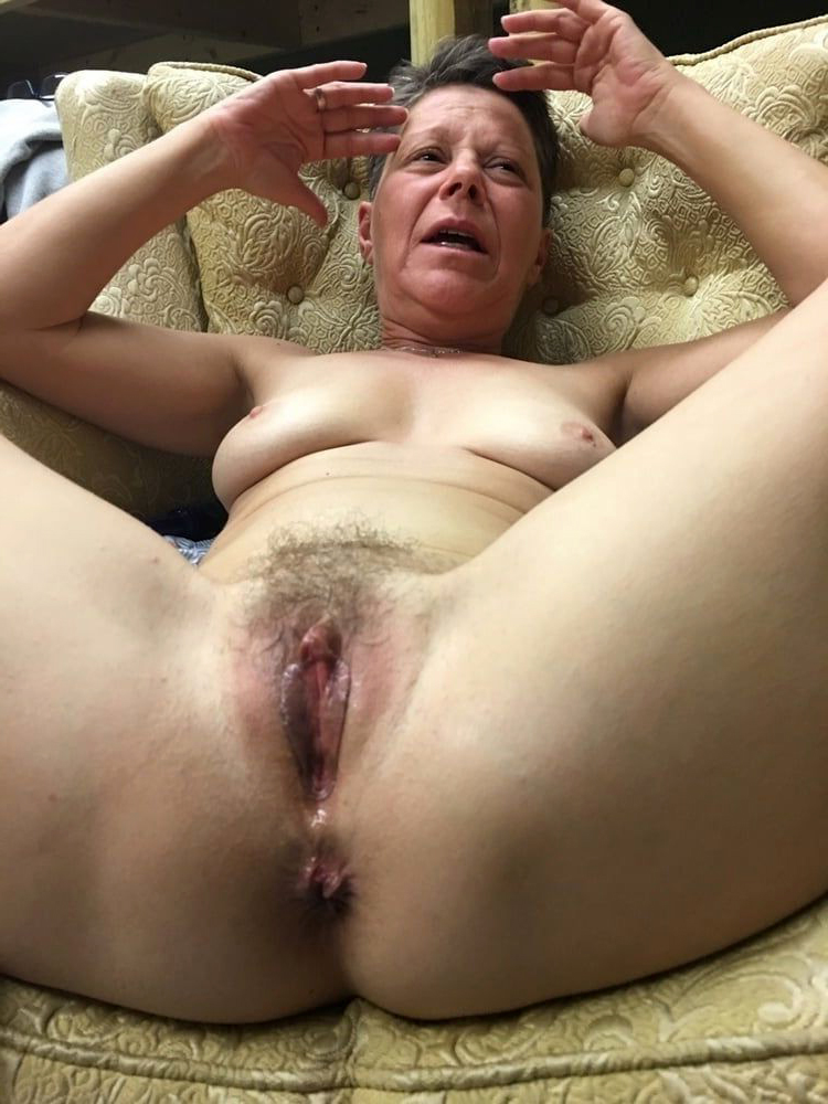 Pussy natur Natural Pussy